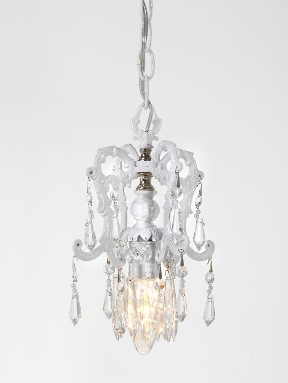 Extraordinary 10 Best Nursery Chandeliers Images On Pinterest Big Regarding Current Small Shabby Chic Chandelier (Gallery 5 of 10)