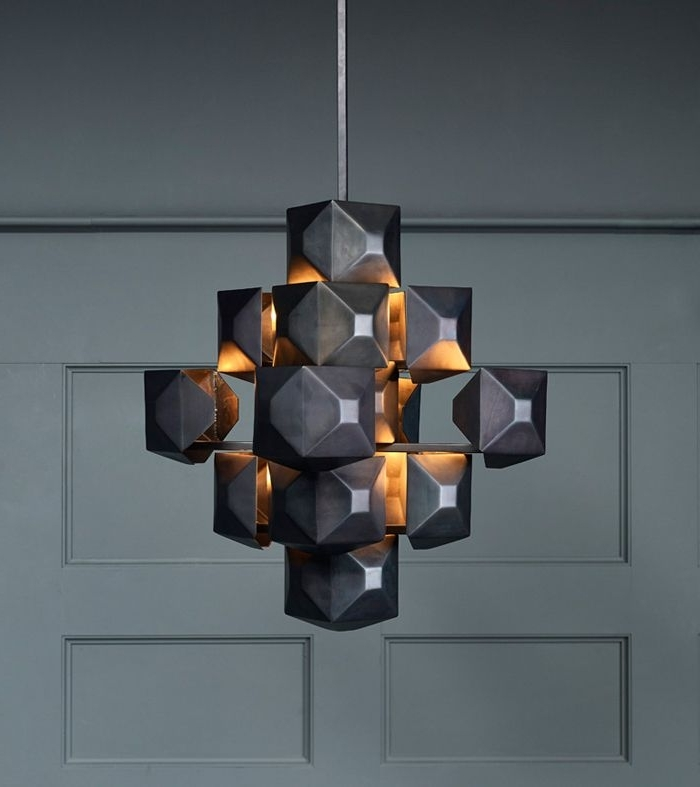 Eye Catching Modern Chandeliers For Your Homes Intended For Popular Trendy Chandeliers (View 3 of 10)