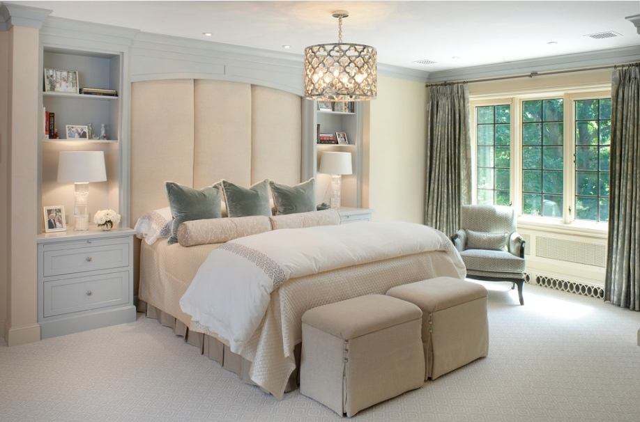 Famous Best Bedroom Lighting Chandelier : Arranging The Best Bedroom Regarding Bedroom Chandeliers (View 6 of 10)