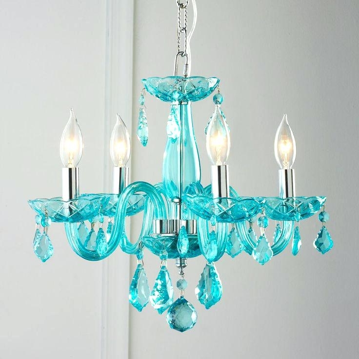 Famous Crystal Chandeliers For Bedrooms Bedroom Blue Crystal Chandelier For With Turquoise Bedroom Chandeliers (View 4 of 10)