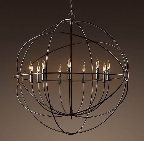 Famous Extra Large Chandelier Lighting With Regard To Home Design : Delightful Extra Large Chandeliers Fascinating The (View 4 of 10)