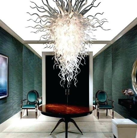 Famous Modern Large Chandeliers Within Modern Chandeliers For Sale Large Chandeliers Modern Medium Size Of (View 1 of 10)