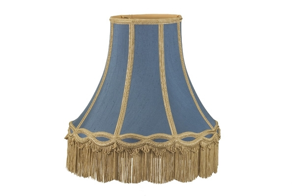 Famous Turquoise Chandelier Lamp Shades Pertaining To Lampshades North Jersey / Custom & Stock Lampshades Nj (View 4 of 10)