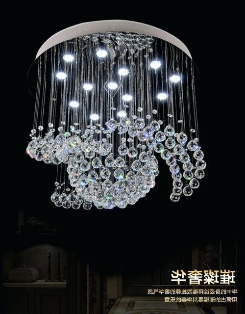 Fashionable Large Crystal Chandeliers For Sale Large Crystal Chandelier Large Within Cheap Big Chandeliers (View 5 of 10)
