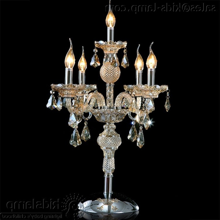 Fashionable Table Chandeliers Inside 51 Chandeliers For Kids, Kids Chandelier Ebay – Warehousemold (View 5 of 10)