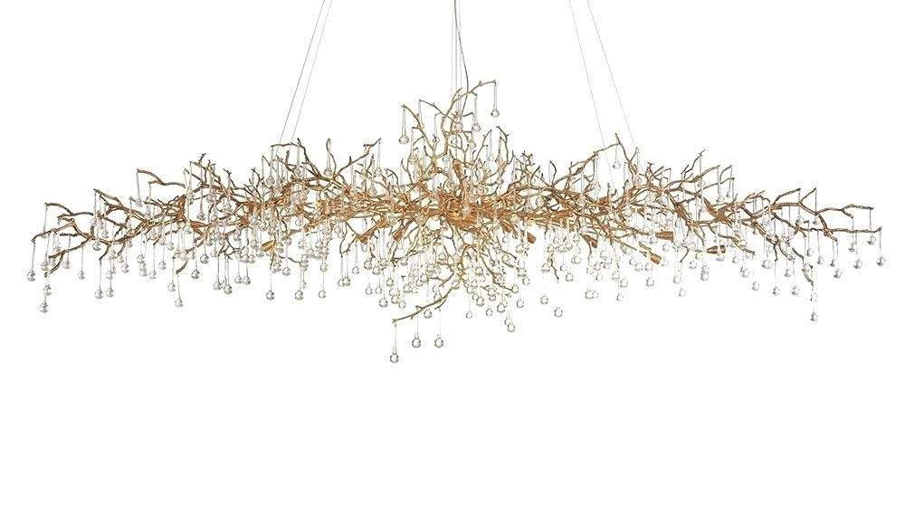 Fashionable Unusual Chandeliers Inside Unusual Chandeliers – Pinkfolio (View 3 of 10)