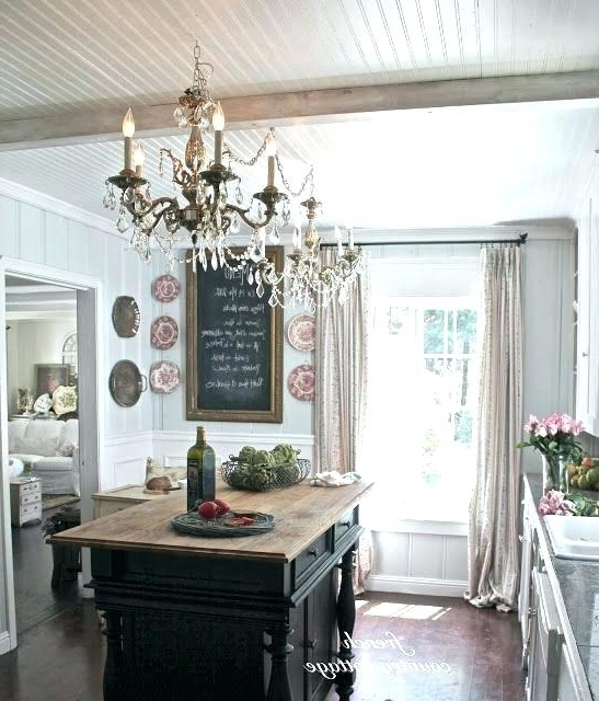 French Country Chandeliers For Kitchen For Fashionable French Country Chandeliers Kitchen Eimatco French Style Chandeliers (View 2 of 10)