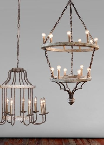 Gabby Chandelier For Latest Gabby Lighting Joselyn Chandelier Found On Layla Grayce #laylagrayce (Gallery 4 of 10)