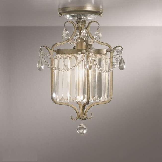 Gianna Duo Mount Mini Chandelier Regarding Best And Newest Gianna Mini Chandeliers (View 5 of 10)