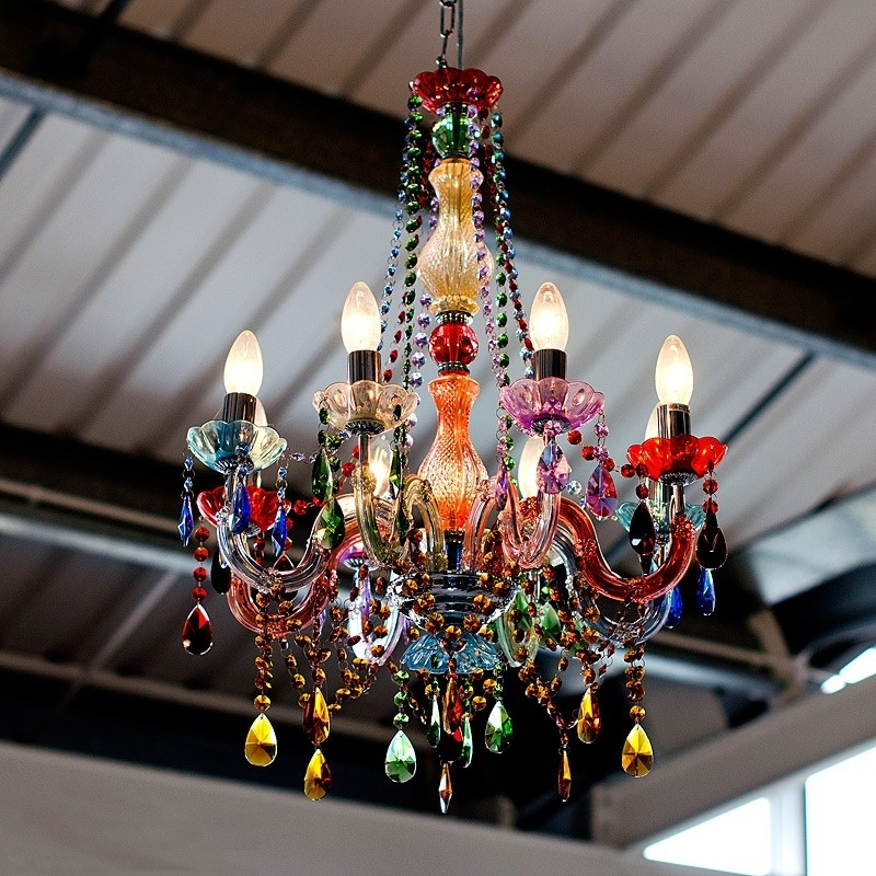 Gypsy Chandeliers Intended For Most Popular Gypsy Chandelier – Lh79 – Be Fabulous! (View 5 of 10)