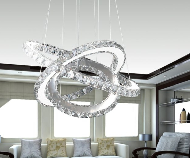 Large Chandeliers Modern Throughout Most Popular Large Chandeliers Modern – Chandelier Designs (View 4 of 10)