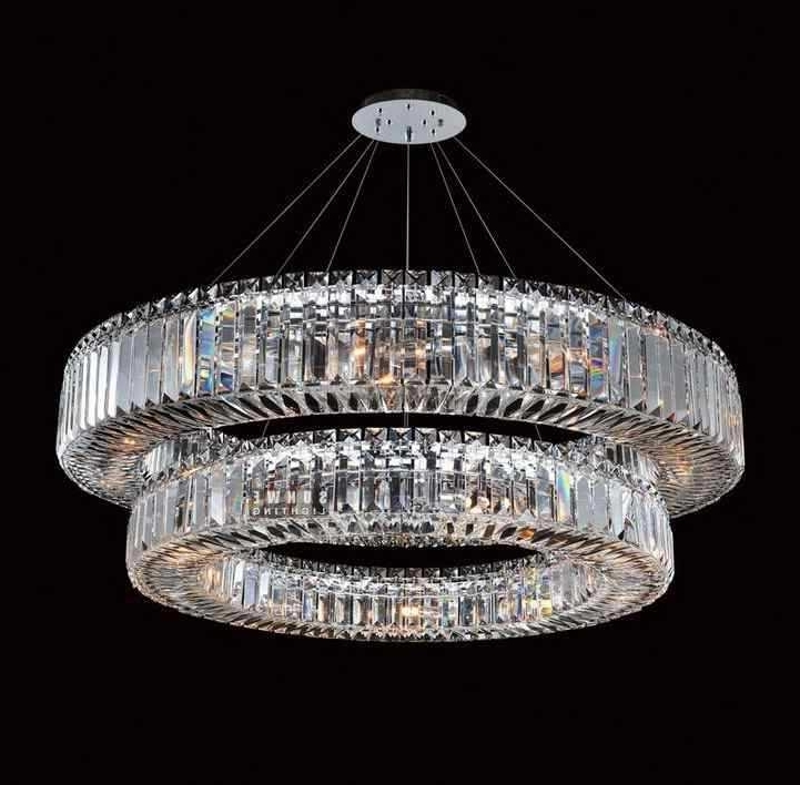 Large Contemporary Chandeliers Within Famous Large Contemporary Chandeliers – Luxurius Large Contemporary (View 3 of 10)