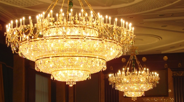 Light Fitting Chandeliers In Well Known Beautiful Chandeliers: Crystal Light Fittingsfaustig (View 5 of 10)
