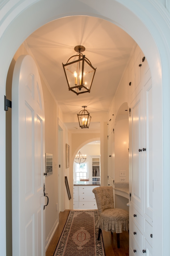 Lighting Ideas Throughout Trendy Hallway Chandeliers (View 7 of 10)