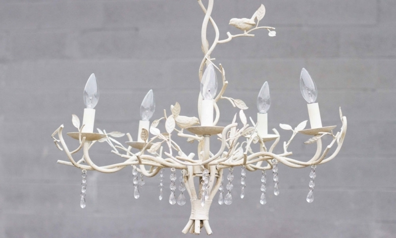 Lucinda Branch Chandelier Intended For Most Recently Released Lucinda Branch Chandelier Chandelier Bird Branch Danner And Soli (View 8 of 10)