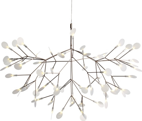Modern Chandelier Within 2017 Modern Chandeliers – 2Modern (View 4 of 10)