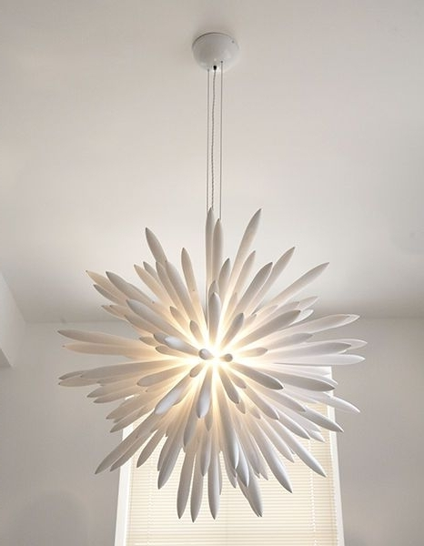 Modern Chandeliers With Regard To Well Liked Modern Chandeliers Lighting, Adds Warmth And Touch To Any Room (View 6 of 10)