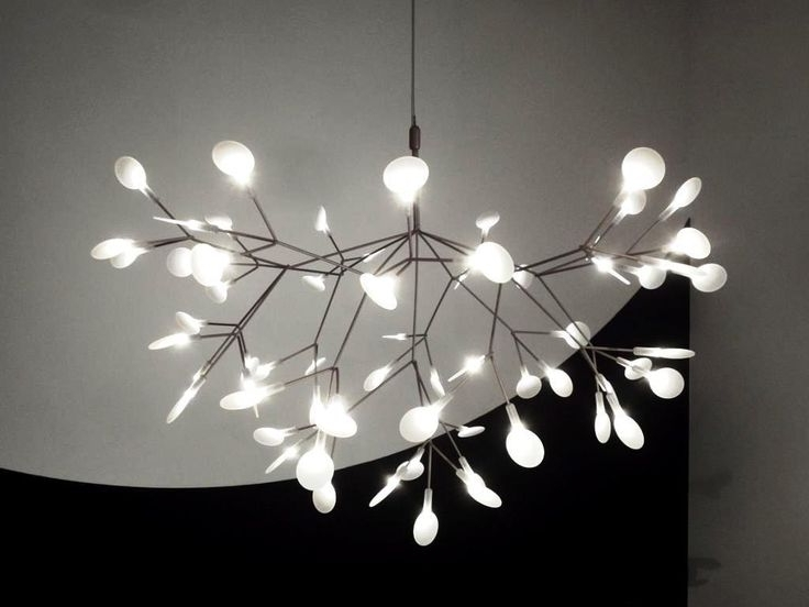Modern White Chandelier Pertaining To 2018 Stylish Modern Chandelier Black With Chandelier Inspiring White (View 4 of 10)