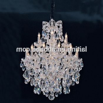 Most Current Antique Egyptian Crystal Chandelier Lighting Table Top Chandelier Throughout Egyptian Crystal Chandelier (View 10 of 10)