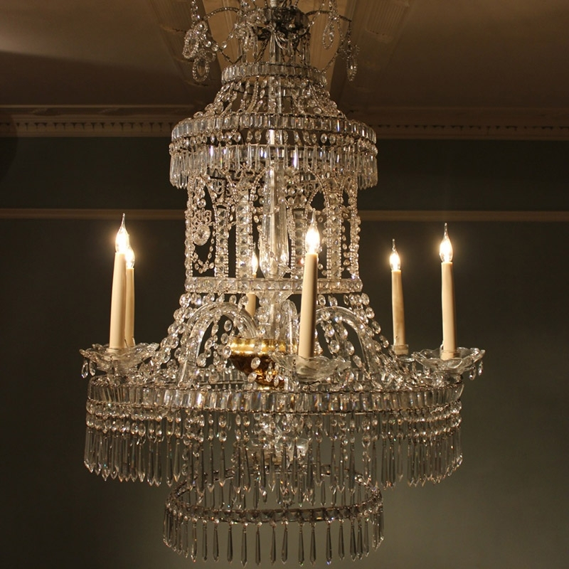 Most Current Antique Lighting, Uk (View 6 of 10)
