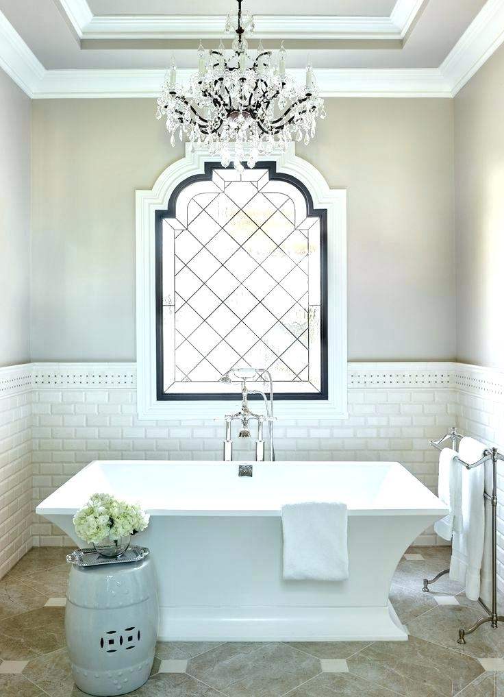 Most Current Bathroom Safe Chandeliers – Home Design Ideas And Pictures Pertaining To Bathroom Safe Chandeliers (View 4 of 10)