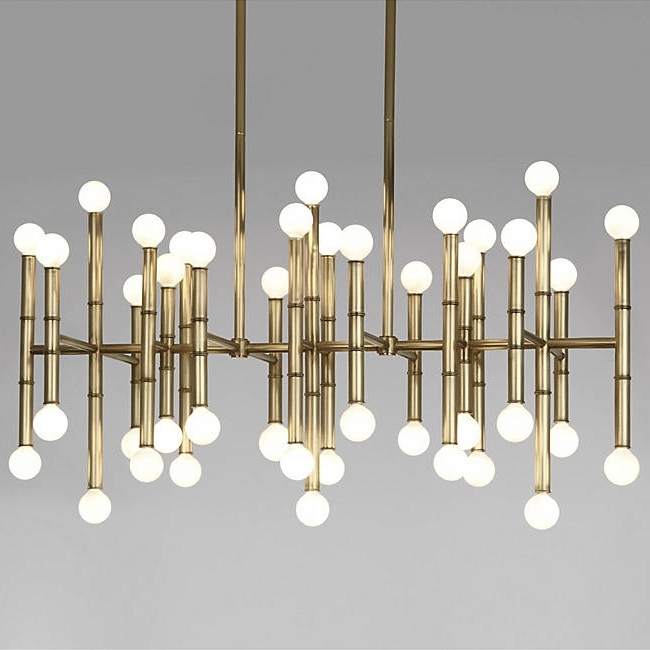 Most Current Chandelier: Glamorous Contemporary Chandelier Modern Chandeliers For Throughout White Contemporary Chandelier (View 5 of 10)
