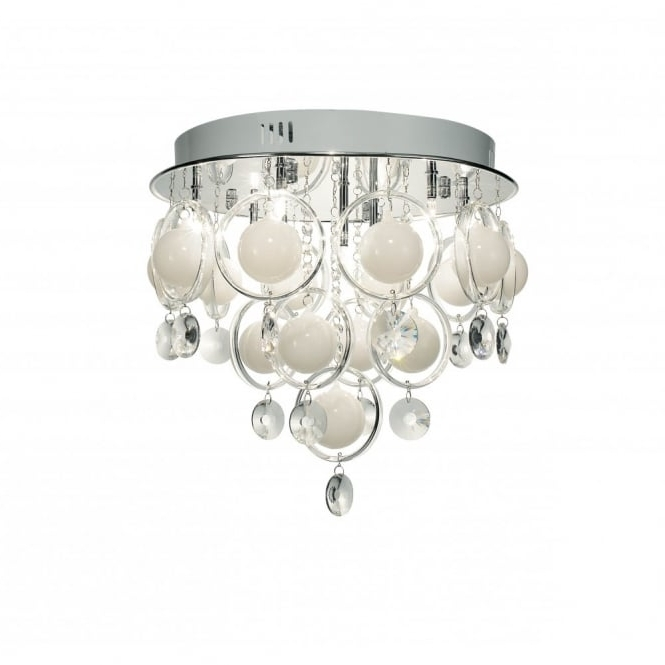 Most Current Home Design : Magnificent Small Chandeliers For Low Ceilings Within Small Chandeliers For Low Ceilings (View 2 of 10)