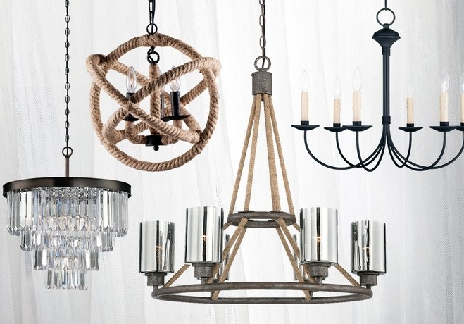 Most Current Wayfair Chandeliers For Chandelier Size And Placement Guide (View 4 of 10)