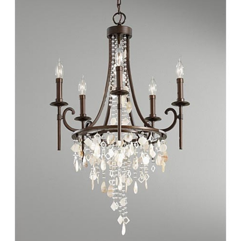 Most Popular Feiss Chandeliers For Murray Feiss Chandeliers – Buzzmark (View 8 of 10)
