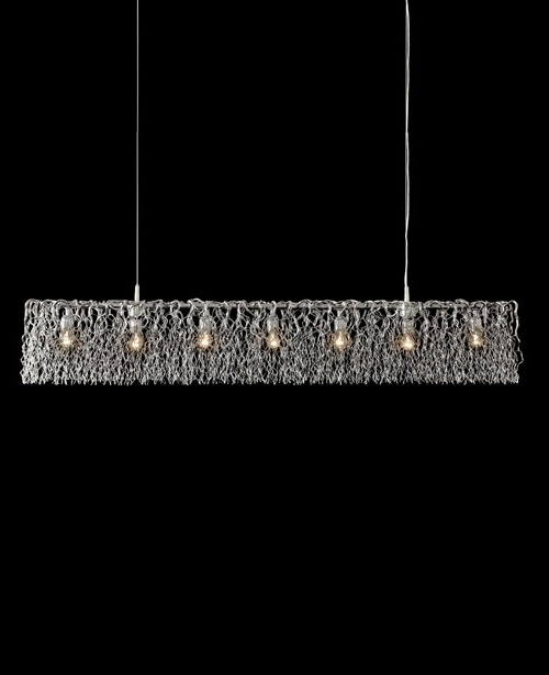 Most Popular Hollywood Chandelier Longbrand Van Egmond (View 8 of 10)