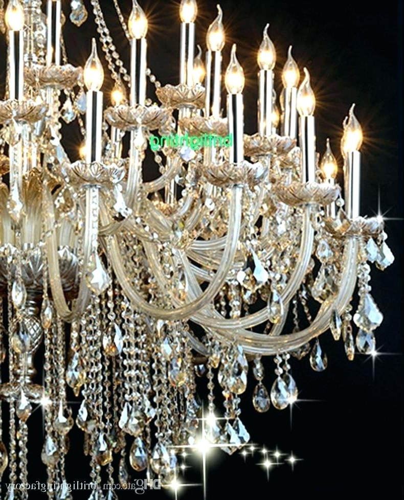 Most Popular Huge Crystal Chandeliers Within Chandeliers Uk Also Giant Chandeliers Giant Huge Chandelier Large (View 7 of 10)