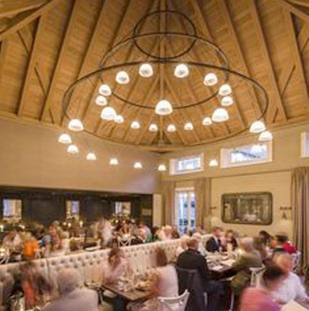 Most Popular Restaurant Chandelier In Chandelier Restaurant – Fancy Chandelier Restaurant, Amusing (View 5 of 10)