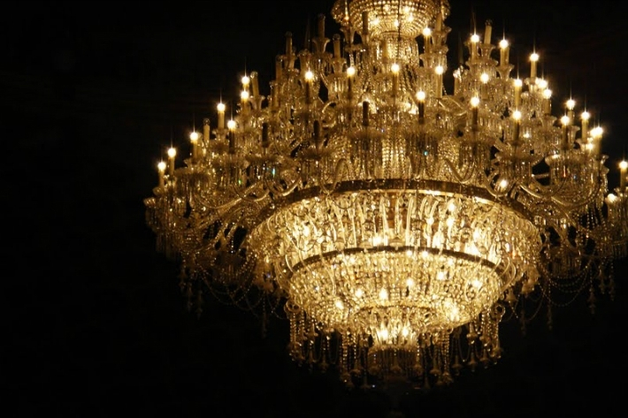 Most Recent Expensive Crystal Chandeliers In Chandelier (View 8 of 10)