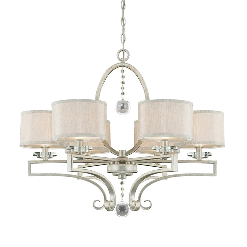 Most Recent Savoy House Chandeliers For Savoy House 1 250 6 307 Rosendal Chandelier Regarding Brilliant With (View 2 of 10)