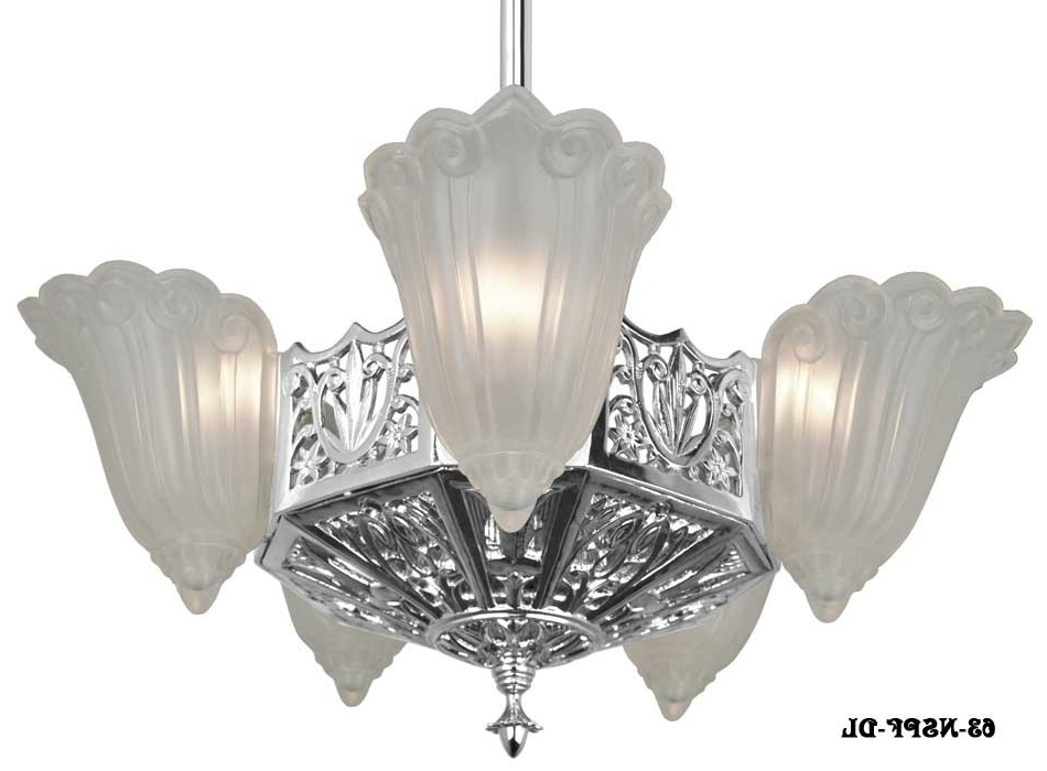 Most Recent Short Chandeliers Inside Vintage Hardware & Lighting – (View 3 of 10)
