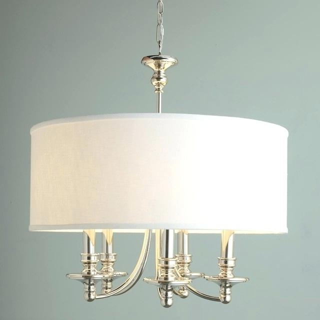 Most Recently Released Clip On Lamp Shades Chandelier Lamp Shades Clip On Clip On Lamp Throughout Lampshade Chandeliers (View 6 of 10)