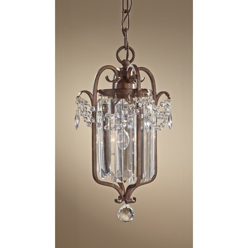 Most Recently Released Gianna Mini Chandeliers With Regard To Found It At Wayfair – Gianna Scuro 1 Light  (View 8 of 10)