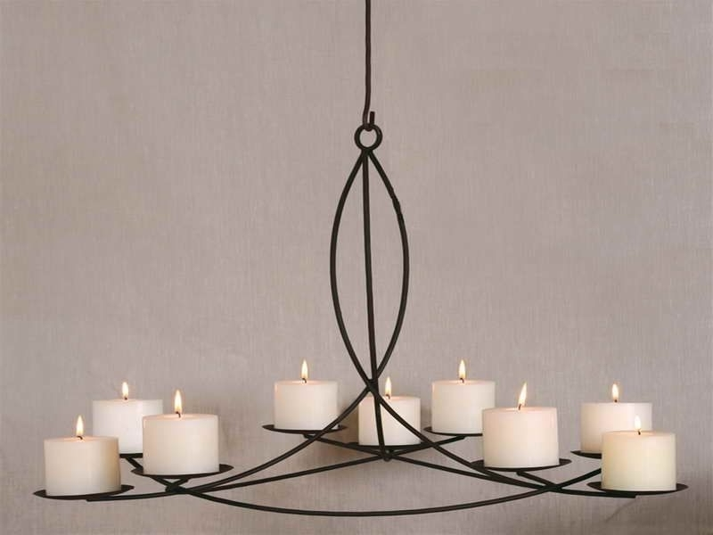Most Recently Released Hanging Candle Chandeliers Intended For Hanging Candle Chandelier – Ideas For Hanging A Candle Chandelier (View 9 of 10)