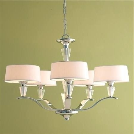 Most Recently Released Lamp Shade Chandelier Black Chandelier Lamp Shade Black Chandelier Regarding Chandeliers With Lamp Shades (View 8 of 10)