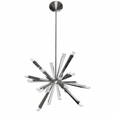 Most Recently Released Modern Chandeliers Inside Modern Chandeliers, Contemporary Chandelier Lighting (View 7 of 10)