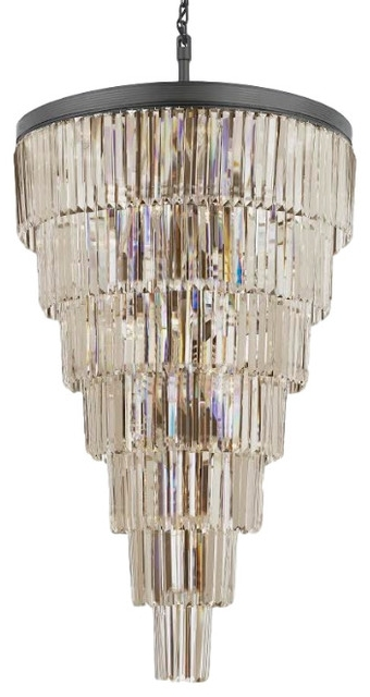 Most Recently Released Retro Chandeliers Within Retro Chandeliers (View 6 of 10)