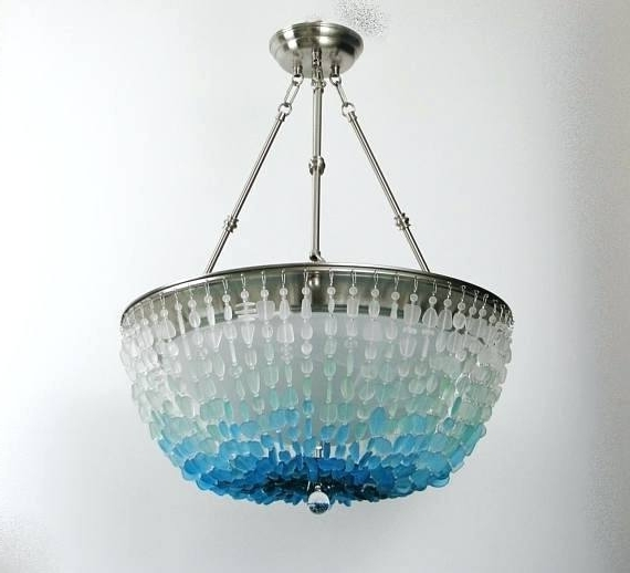 Most Recently Released Turquoise Stone Chandelier Lighting Pertaining To Turquoise Chandelier Light Turquoise Chandelier Crystals Turquoise (View 4 of 10)