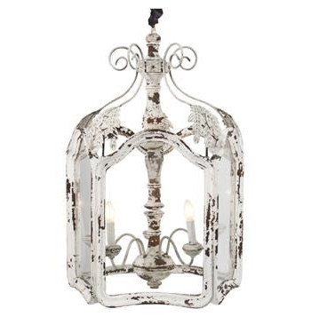 Most Up To Date Country Chic Chandelier Intended For Shabby Chic Chandeliers: 10 Ways To Light Up Your Life (View 5 of 10)