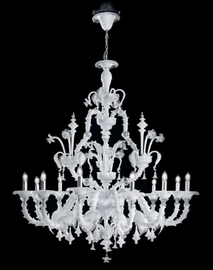 Murano Chandeliers – Murano Throughout Most Popular Murano Chandelier (View 8 of 10)