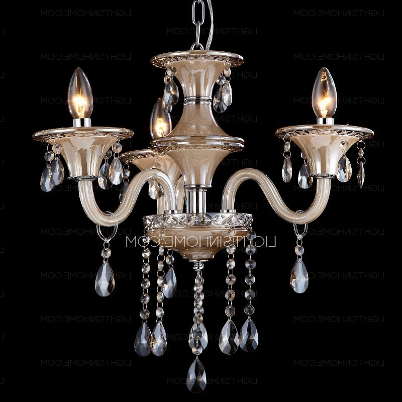 Newest Antique Style Chandeliers Inside 3 Light Antique Style Chandeliers For Bedroom Candle Type (View 9 of 10)