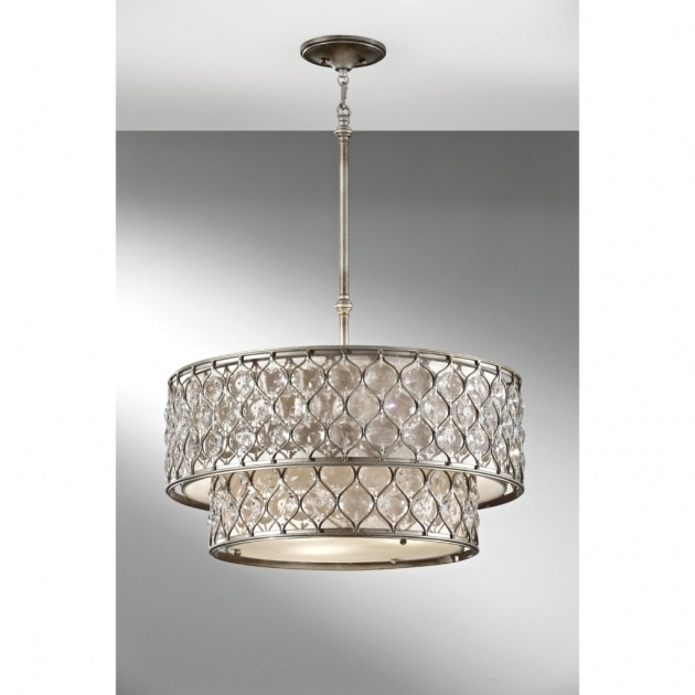 Newest Wayfair Chandeliers With Fascinating Pictures Wayfair Chandeliers Lighting Drum Chandelier (View 6 of 10)