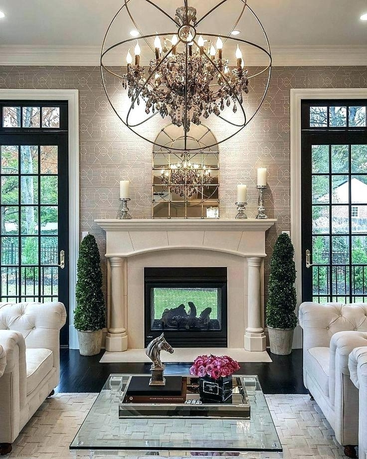 Oversized Chandeliers Inside Fashionable Oversized Chandelier And Extra Large Chandeliers Chandelier (Gallery 4 of 10)