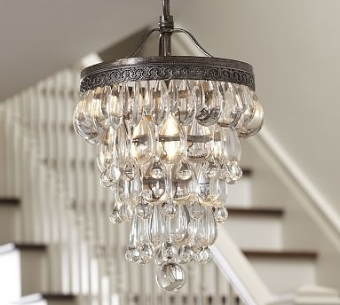 Popular 13 Best Drop Chandelier Images On Pinterest Chandeliers Ceiling For With Regard To Small Hallway Chandeliers (View 6 of 10)