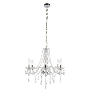 Preferred Bathroom Safe Chandeliers With Regard To Bathroom Lights, Bathroom Mirrors And Chandeliers All Ip44 Zone I Safe (View 8 of 10)