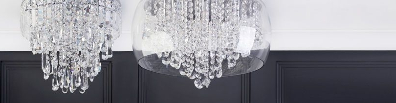 Preferred Chandelier Bathroom Ceiling Lights Regarding Bathroom Ceiling Lights: Flush, Chandeliers Uk (View 7 of 10)